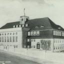 Haus 15a von Süden, Historische Postkarte, Quelle: Stadtarchiv Weimar, 60 10-05/33